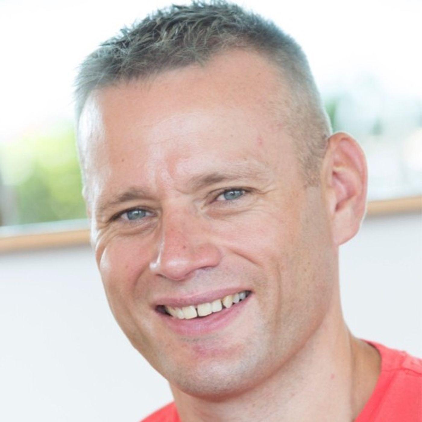 Courage Champion & Inclusion Practitioner--Martin Stark
