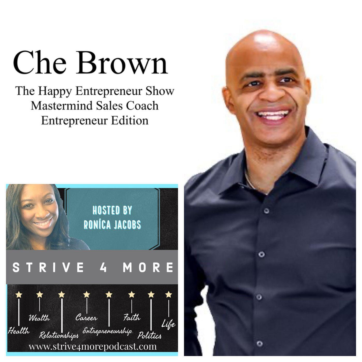 Entrepreneur Edition- Next Level Thinking Makes An Entrepreneur