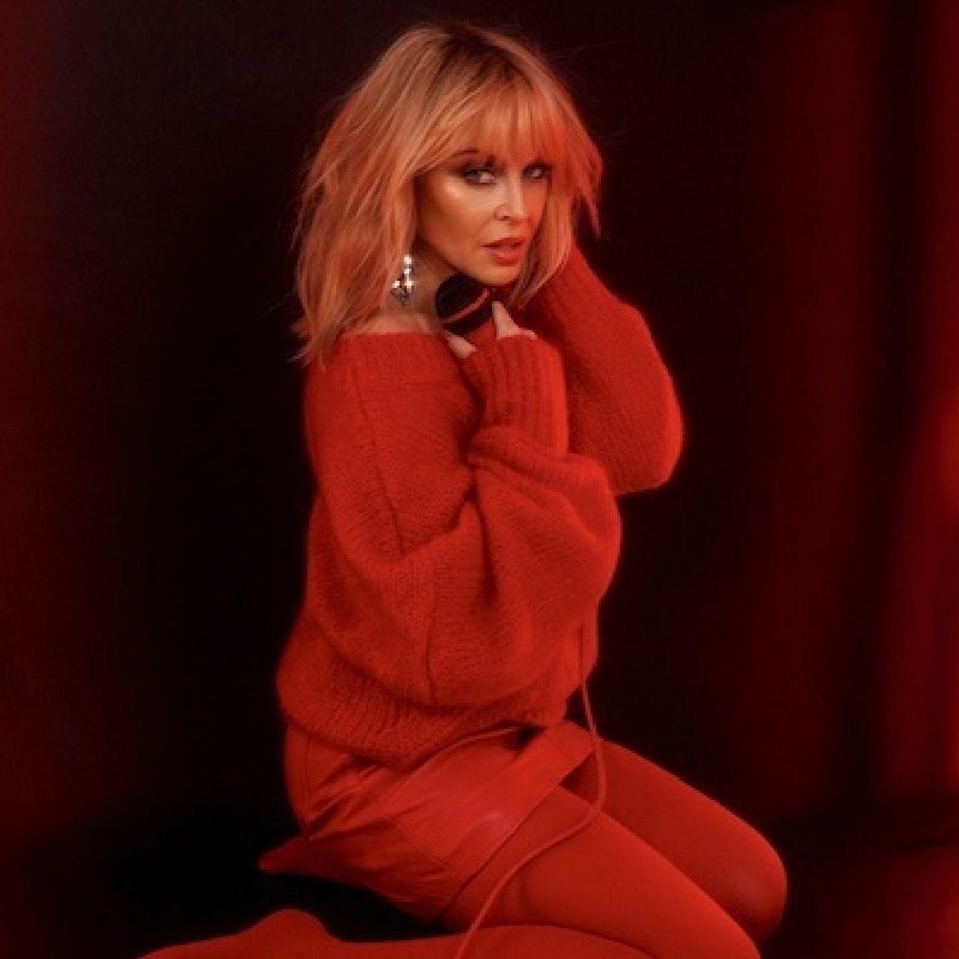 Kylie Minogue Episode 159 - The Danny Diess Show