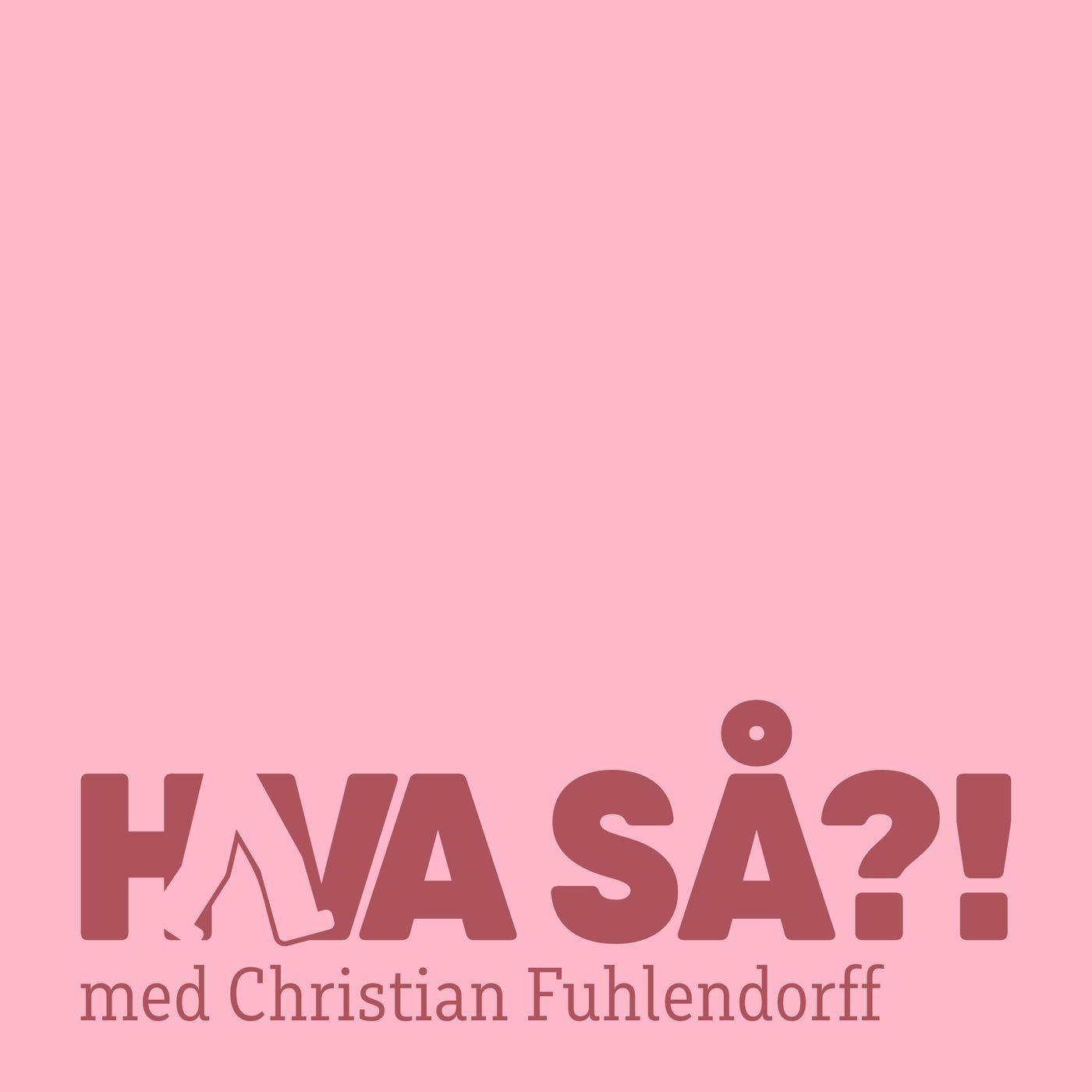 Hva så?! - Henning Haack