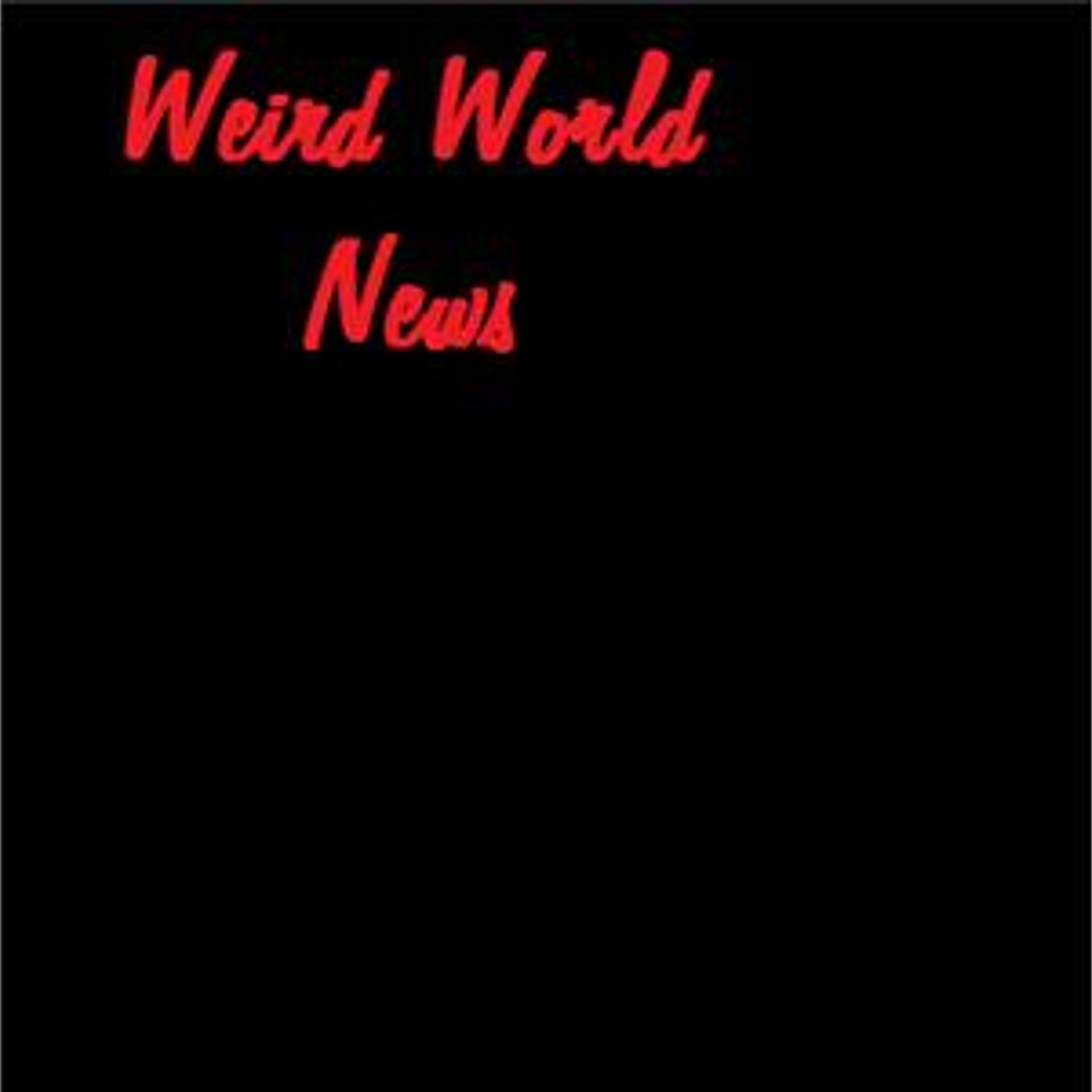 Weird World News