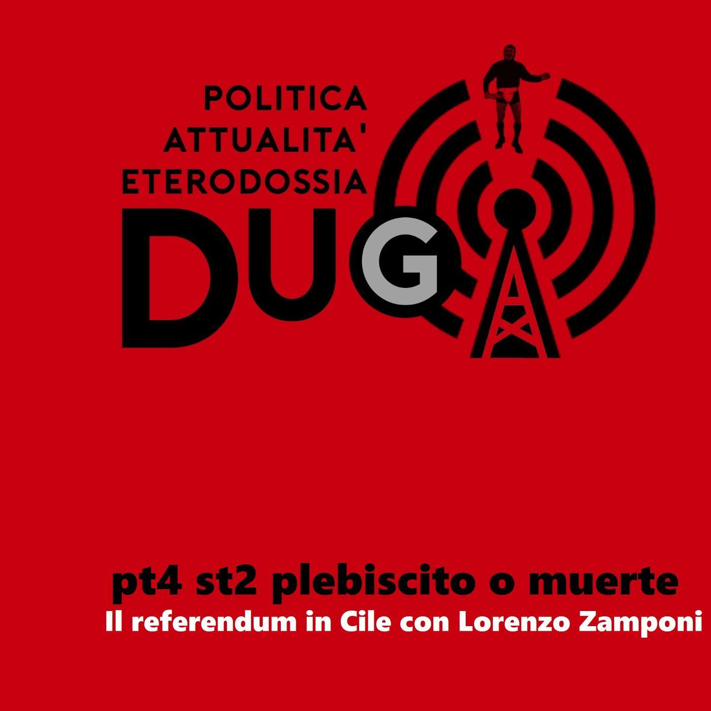 pt 4 st 2_Plebiscito o muerte. Il referendum in Cile con Lorenzo Zamponi