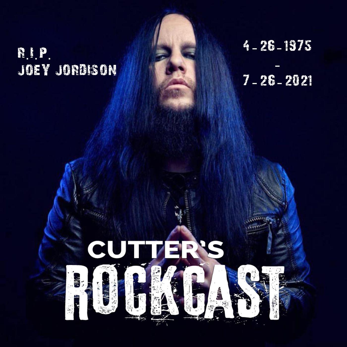 Rockcast 243 - An Archival Conversation with Joey Jordison