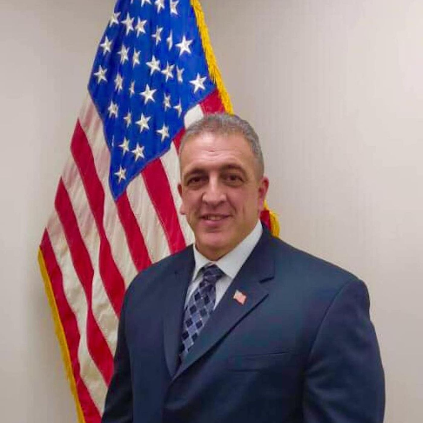 Bill Pepitone ret NYPD, Mayoral Candidate of New York City