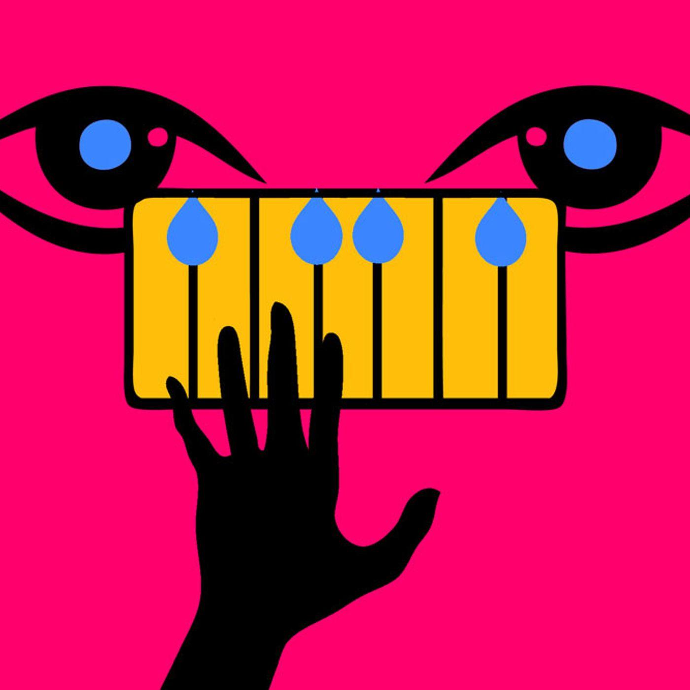 """""""Suona più piano"""" di Anthony Caruana"""
