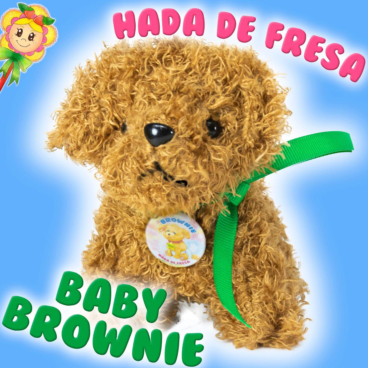 131. Baby Brownie. El cuento de como nació el perrito mas famoso de Youtube
