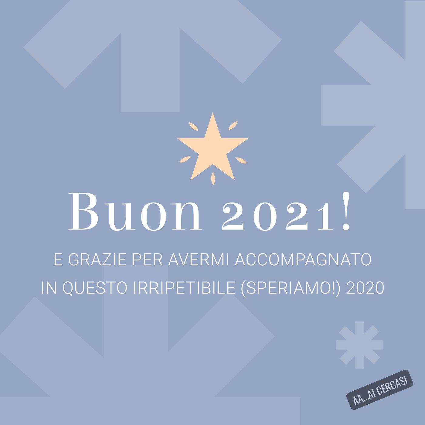 024 Buoni propositi di fine anno