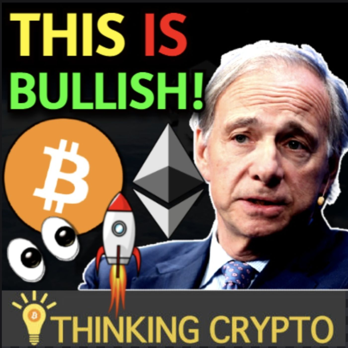 Ray Dalio Buys Bitcoin! - Elon Musk & Michael Saylor US Bitcoin Miners Renewable Energy