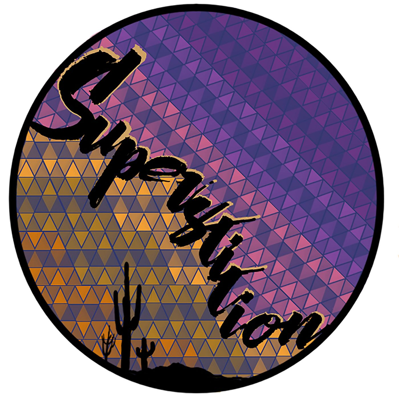 Superstition - Episode One - Welcome to Superstition
