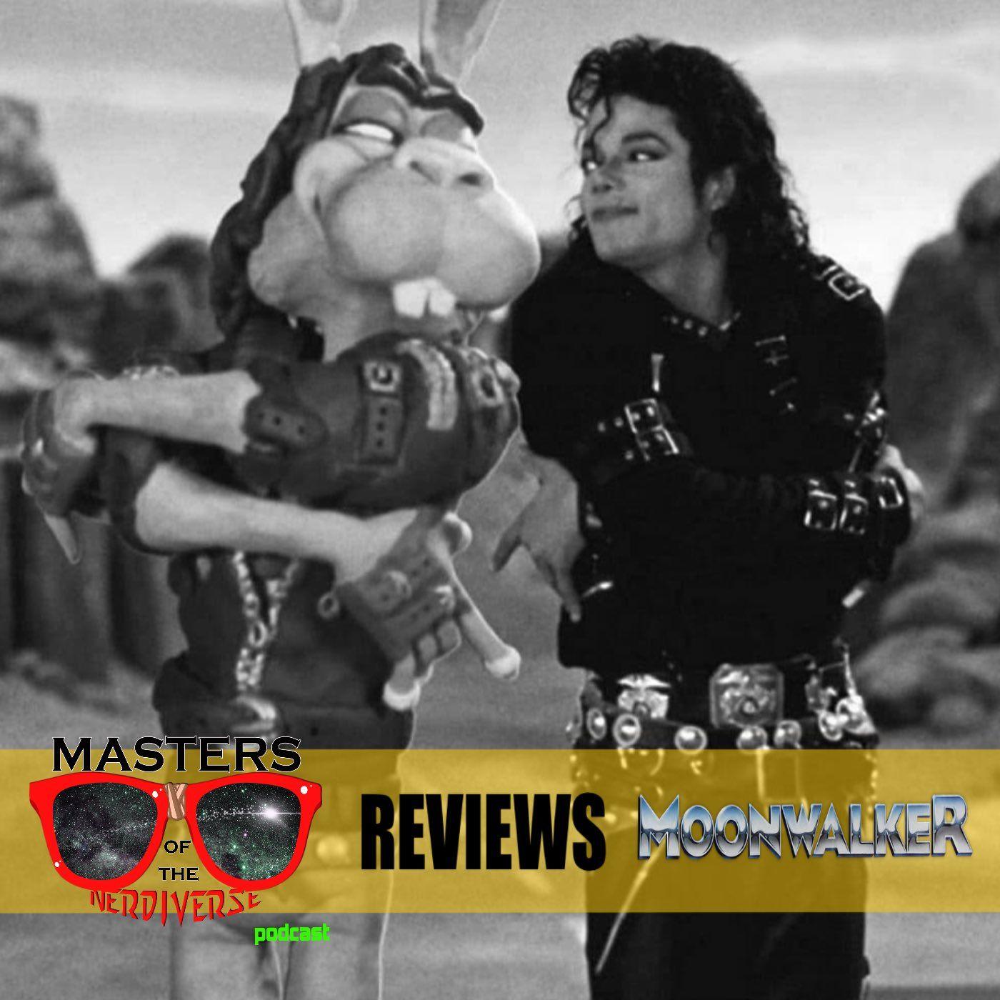 MOTN Reviews: Michael Jackson's Moonwalker (1988)