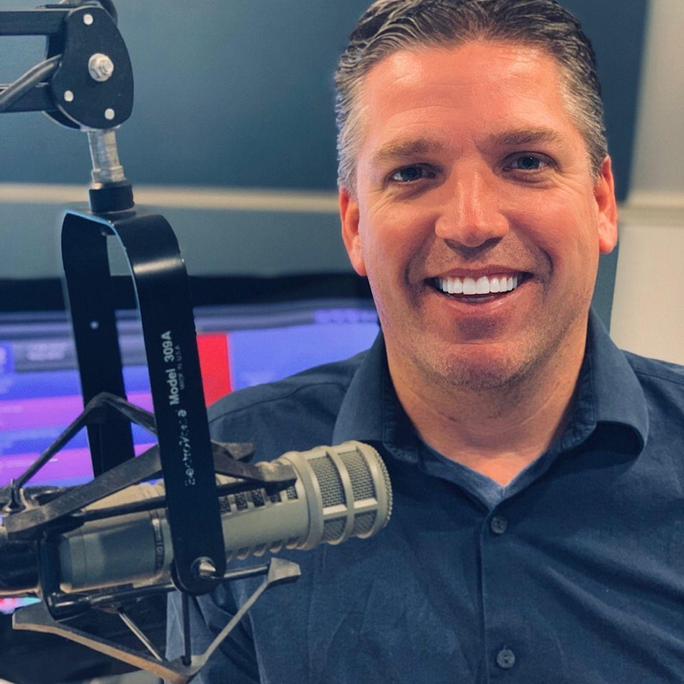 The InFOCUS Podcast: Nate Adams, WRSA/Huntsville