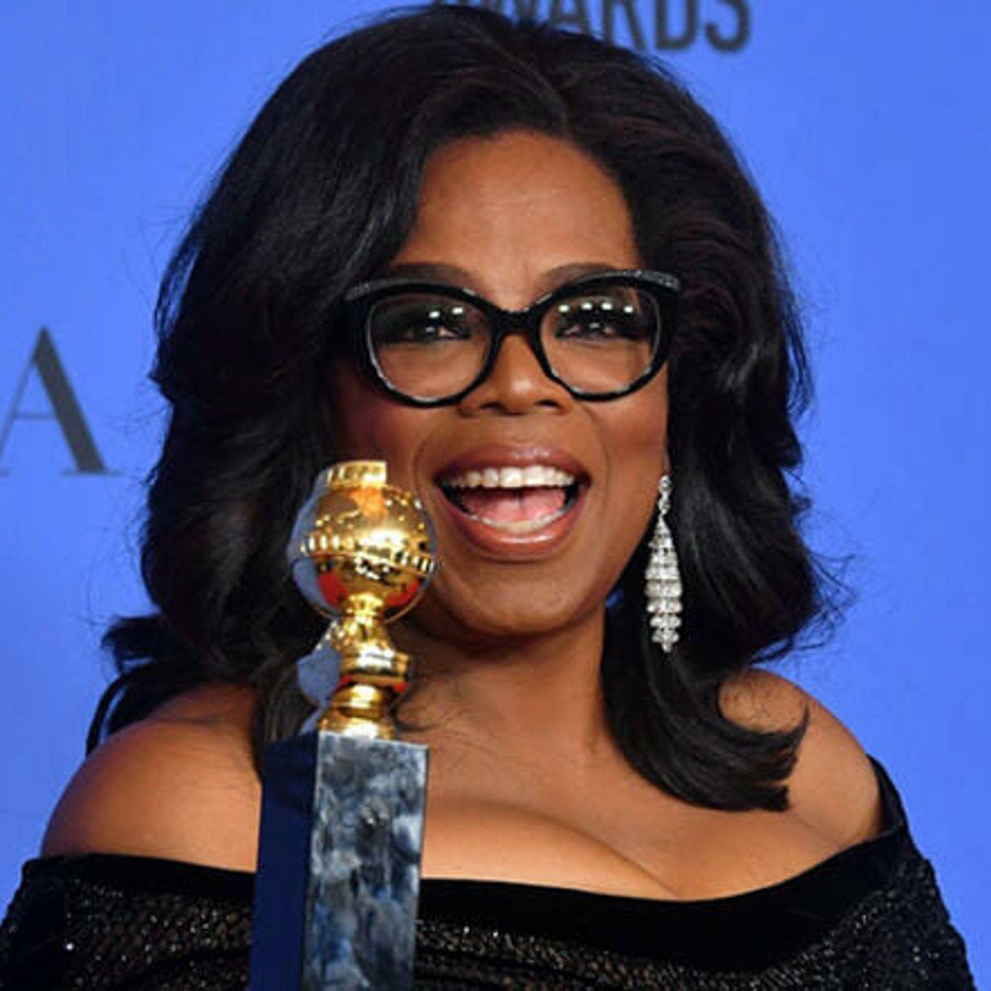 Lo que nos enseña Oprah Winfrey para alcanzar el éxito