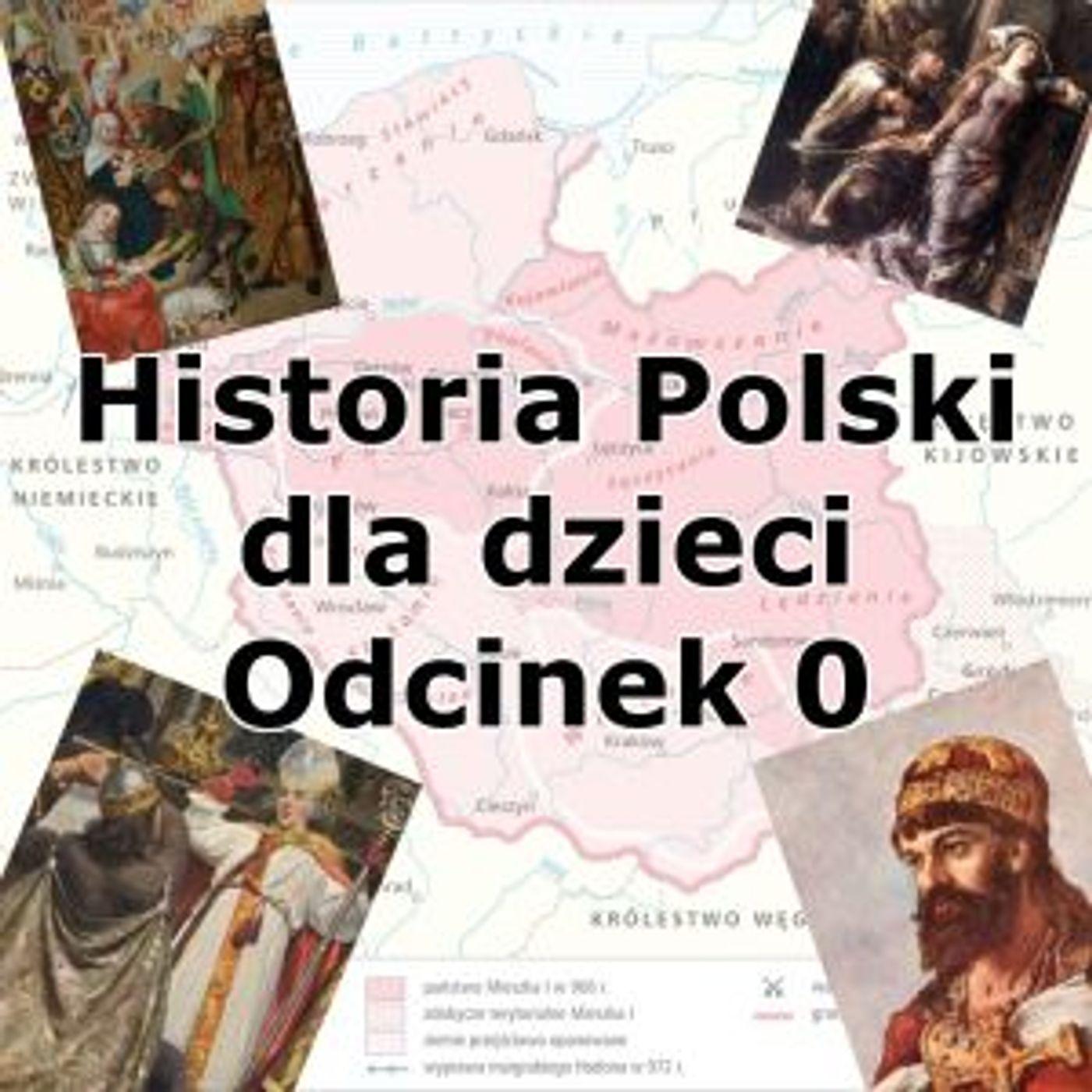 00 - Trochę o mnie i lekcjach historii