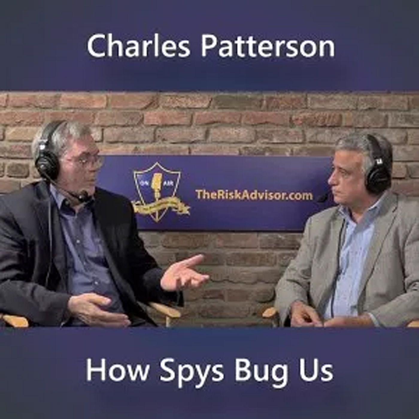 How Spies Bug Us