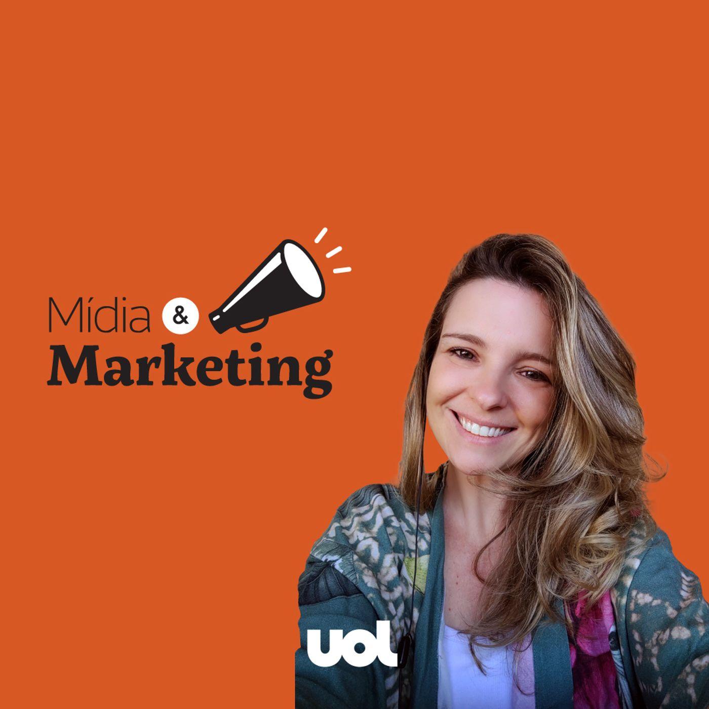 #104: Juliana Mott, head de marketing da Motorola