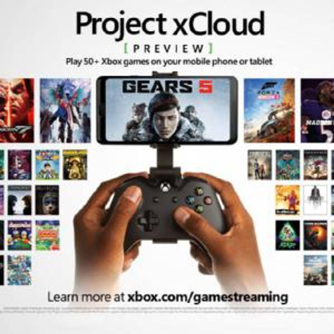 Ya puedes jugar juegos de Xbox sin una consola en cualquier dispositivo! Cloud Gaming