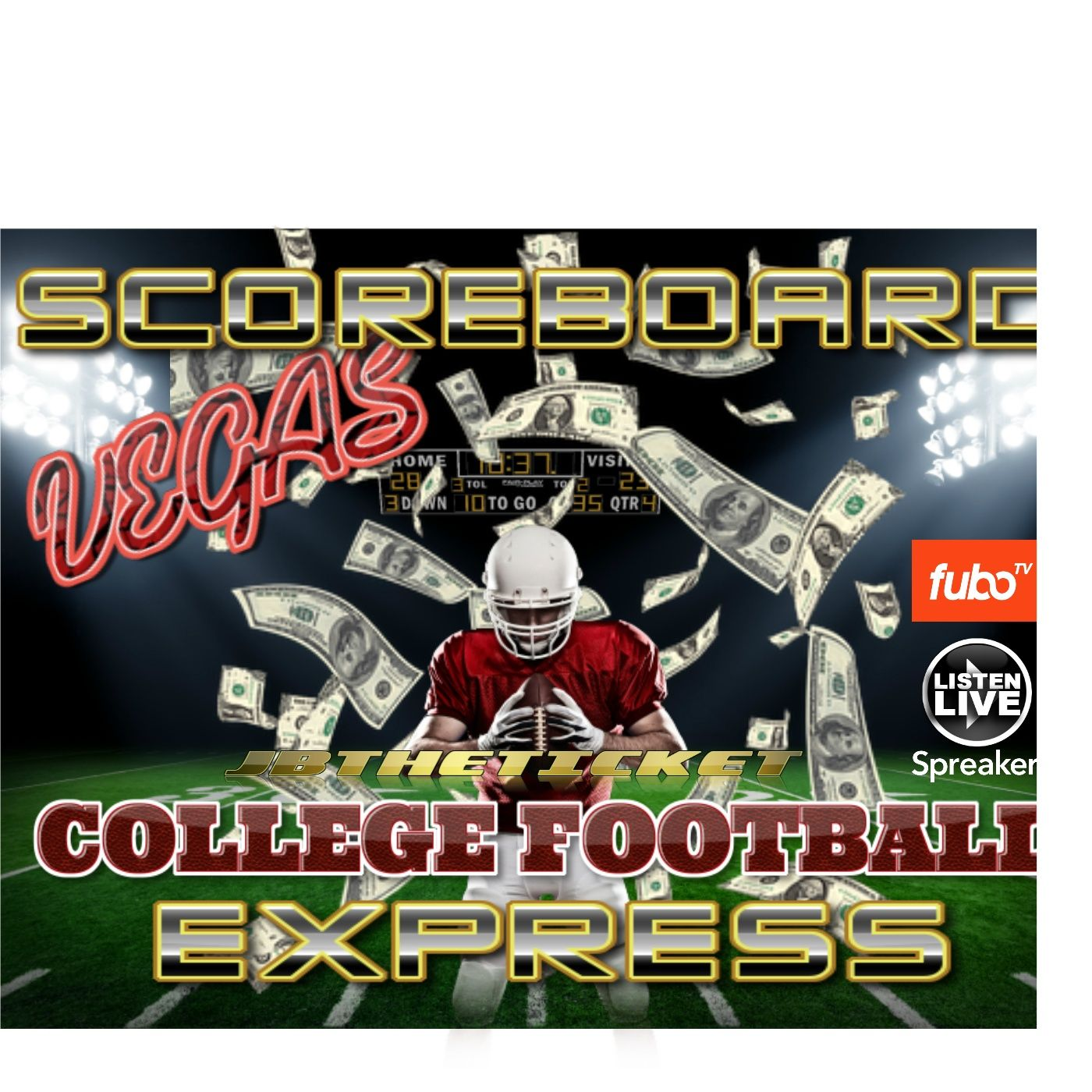 Miami FL v UNC Tarheels - Dreford All Day Smith - ACCvSEC-Sports Betting