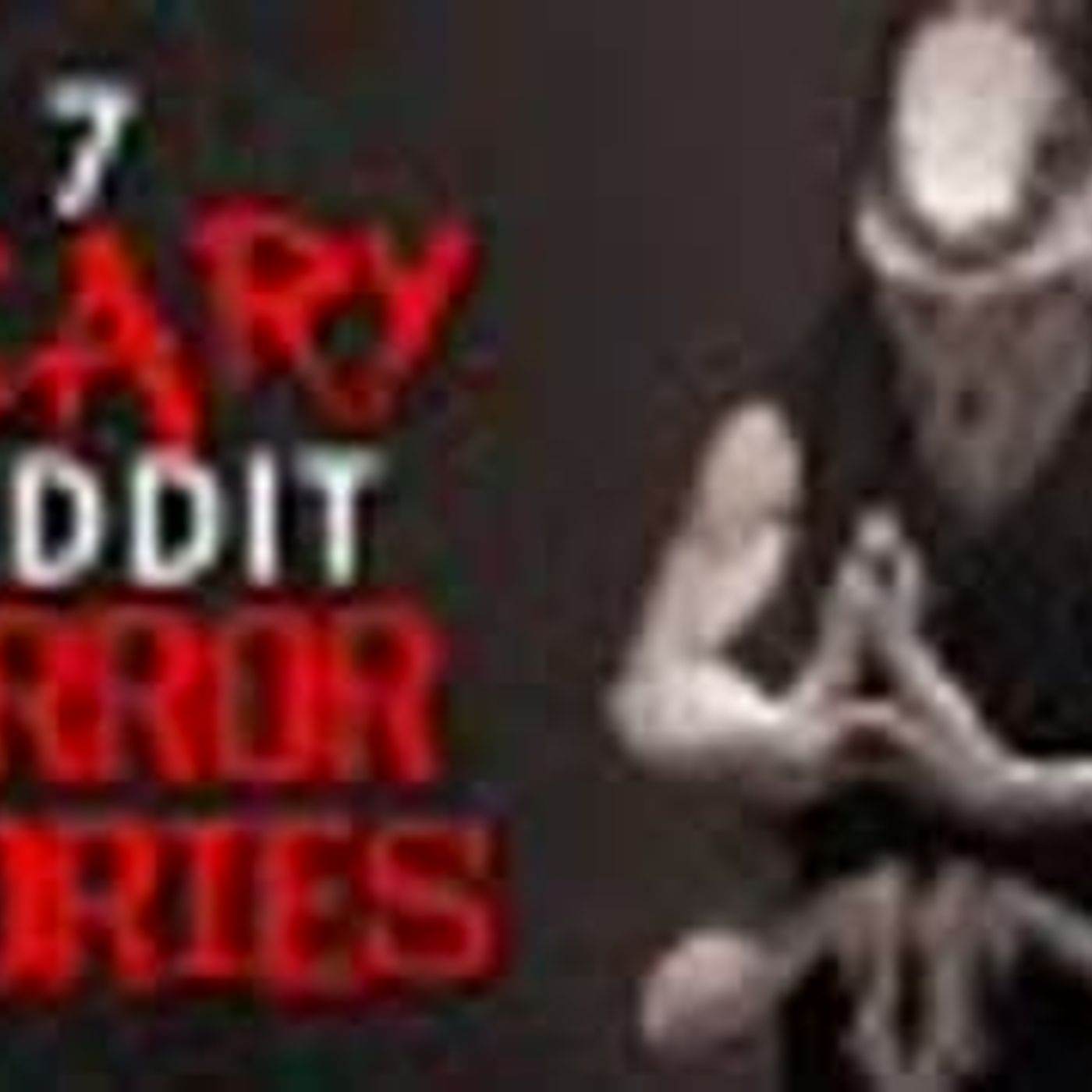 7 REDDIT HORROR STORIES TO END THE HALLOWEEN MONTH