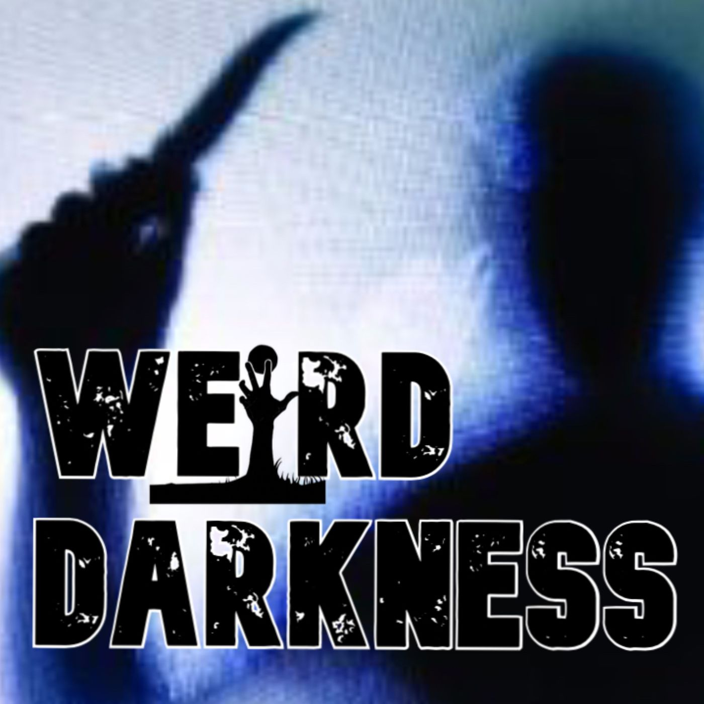 """""""THE PSYCHOLOGY OF FAMILY ANNIHILATORS"""" and 2 More Terrifying True Stories! #WeirdDarkness"""