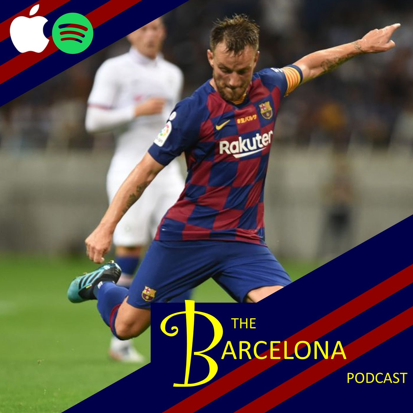 Who will crack Ernesto Valverde's midfield rotation? Patreon Special [TBPod150]