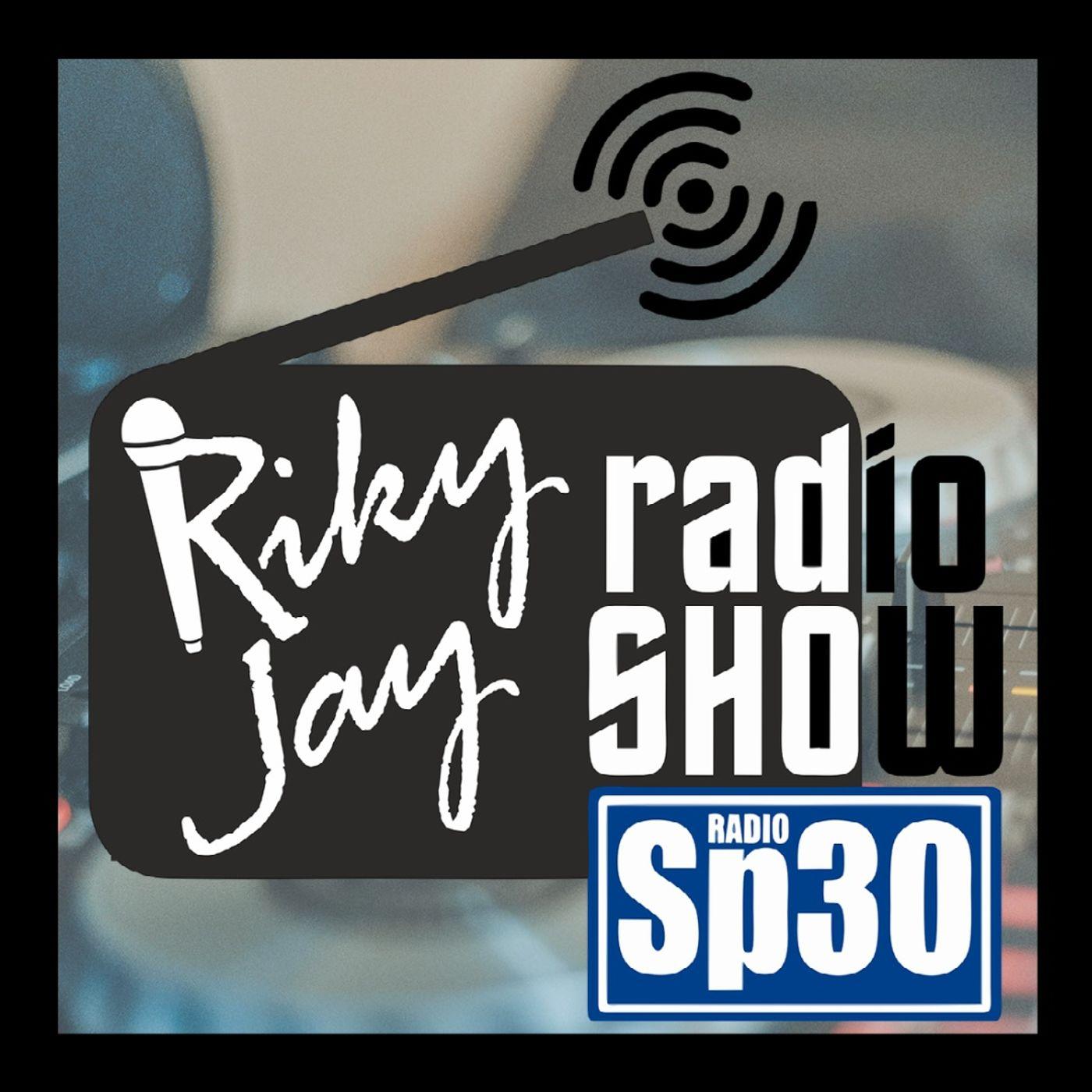 RikyJay Radio Show - #RadioSP30