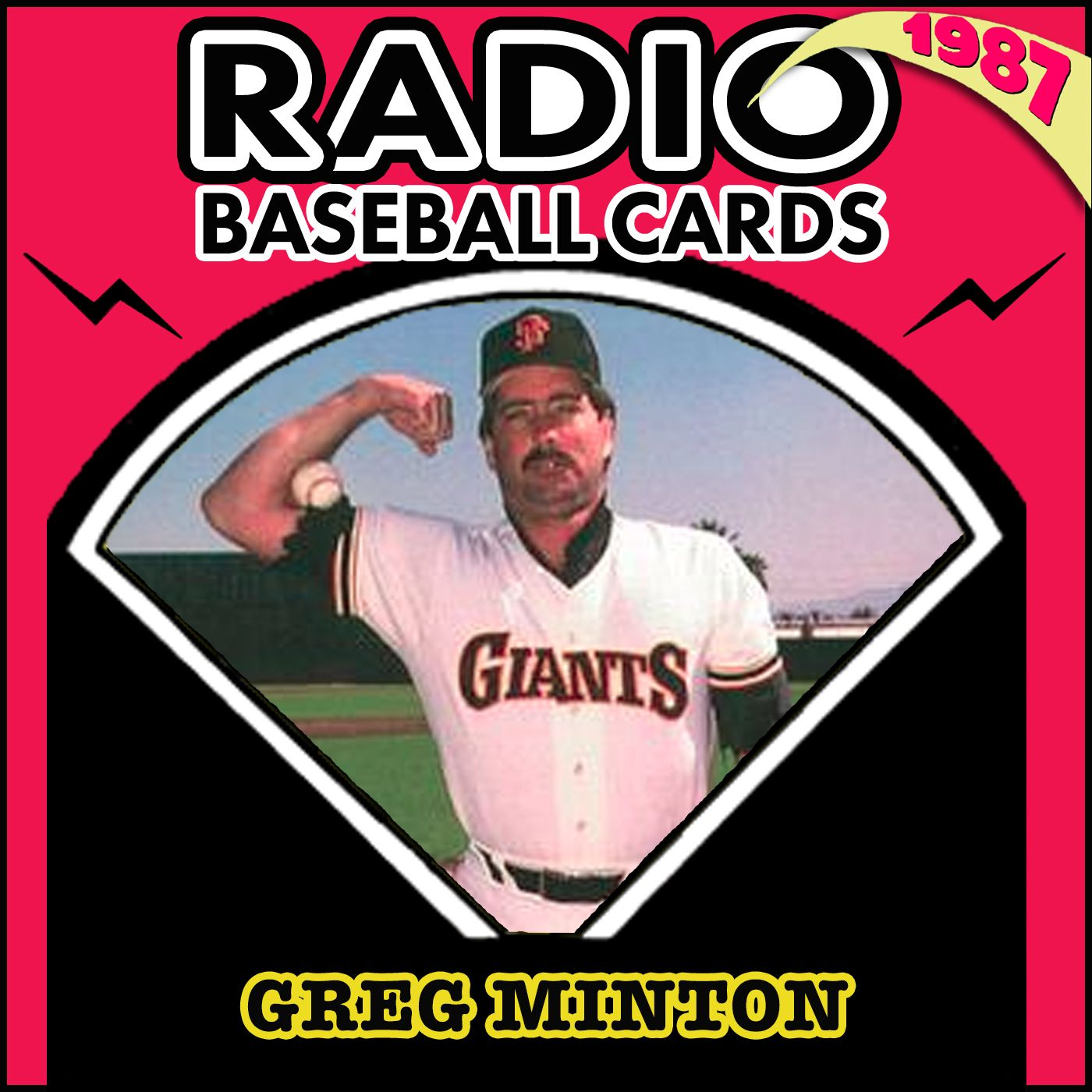 Greg Minton Thinks Relievers are a Different Breed of Pitcher