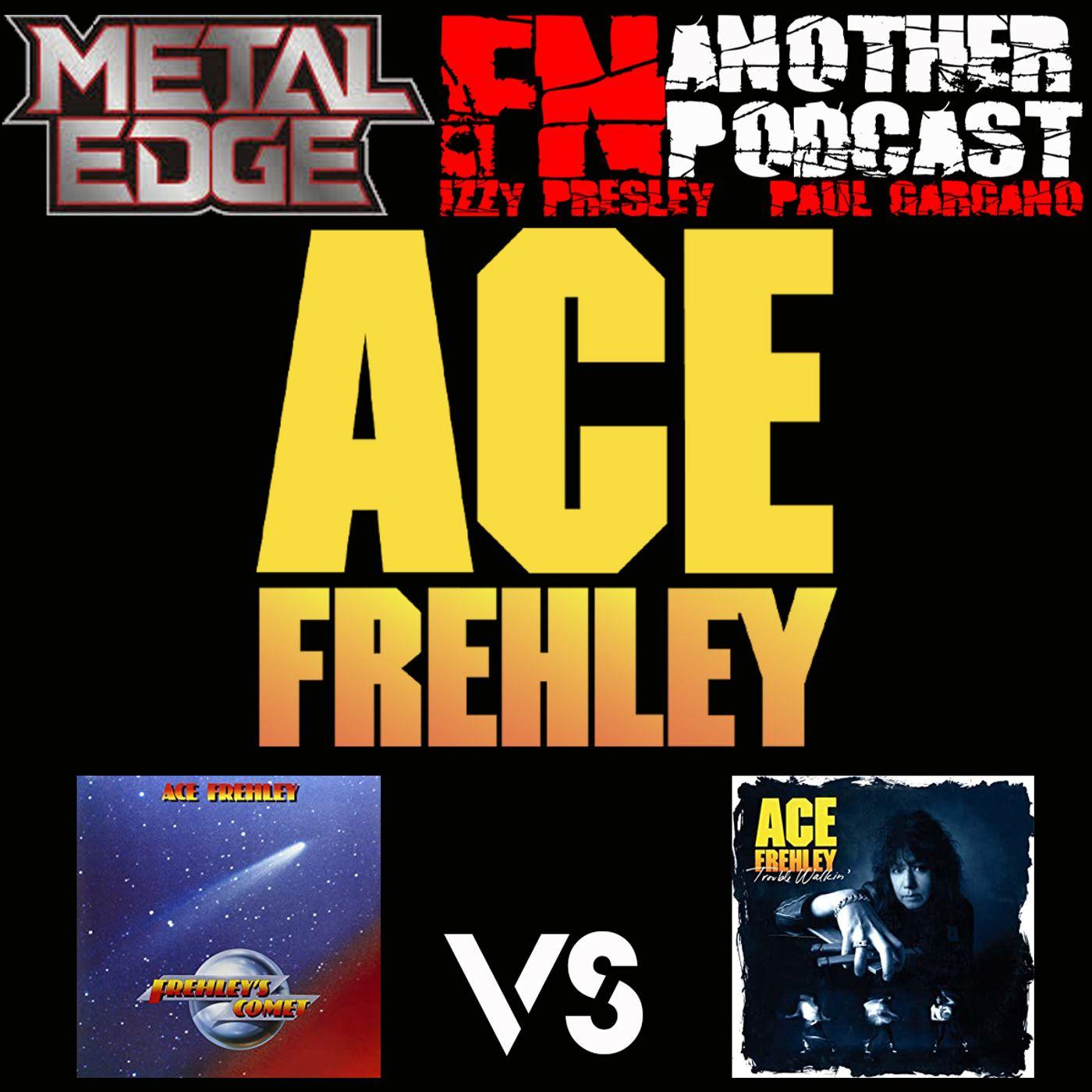 Metal Edge Presents Frehley's Comet vs Trouble Walkin'
