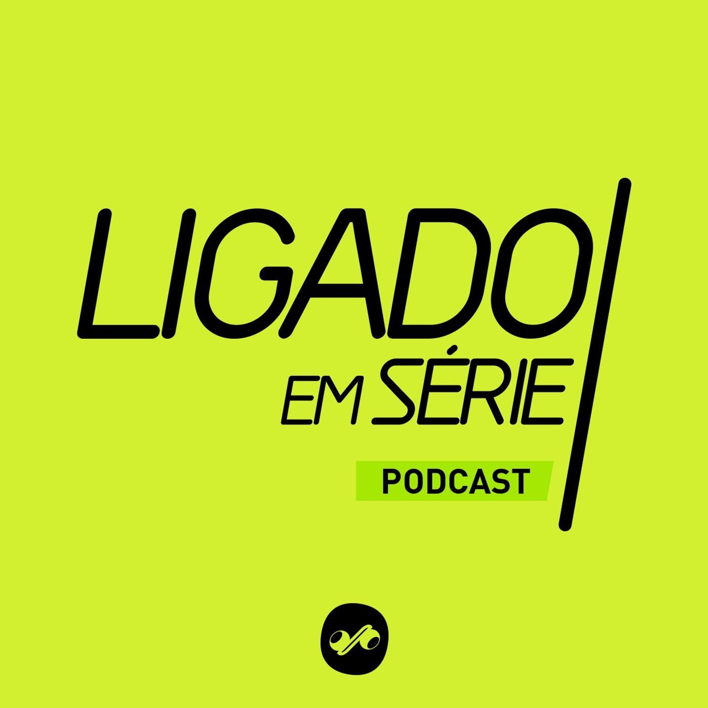 SÉRIES FORA DO EIXO #LIGADOEMSÉRIE #18