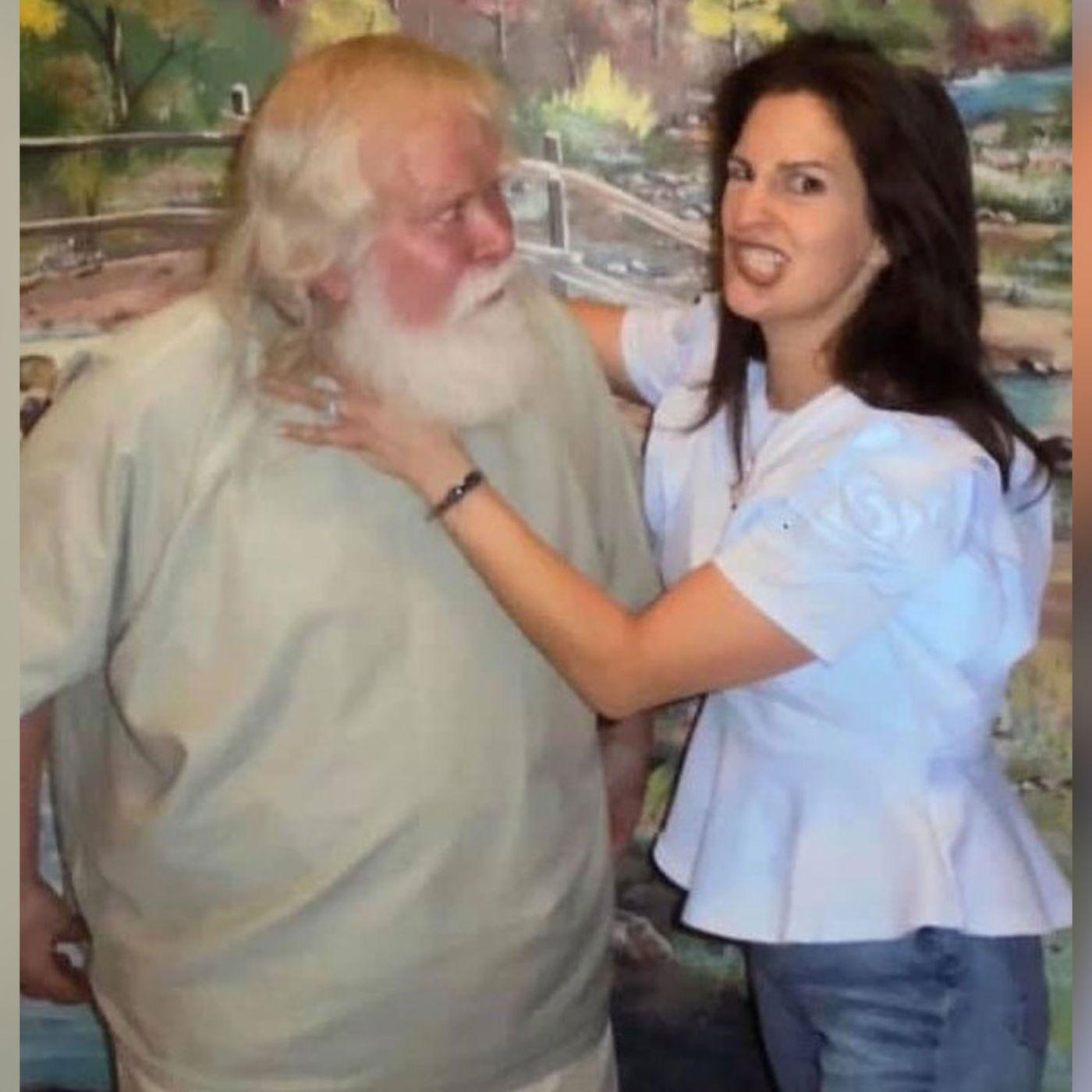 Interview with Jennifer Weiss, daughter of Deedeh Goodarzi