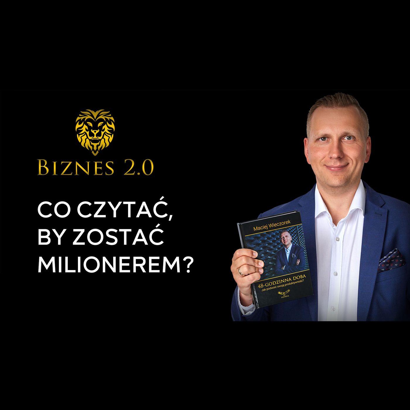 15 najlepszych książek o biznesie [Biznes 2.0]