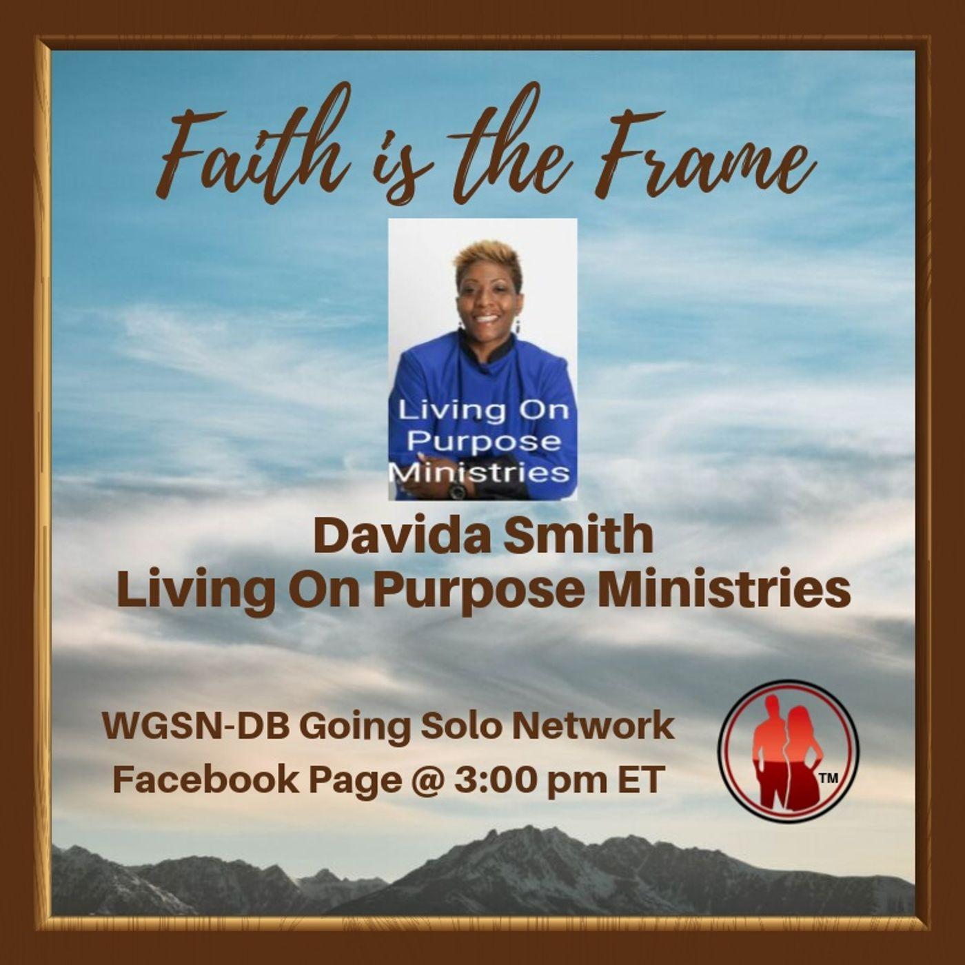 Faith is the Frame - Part 1