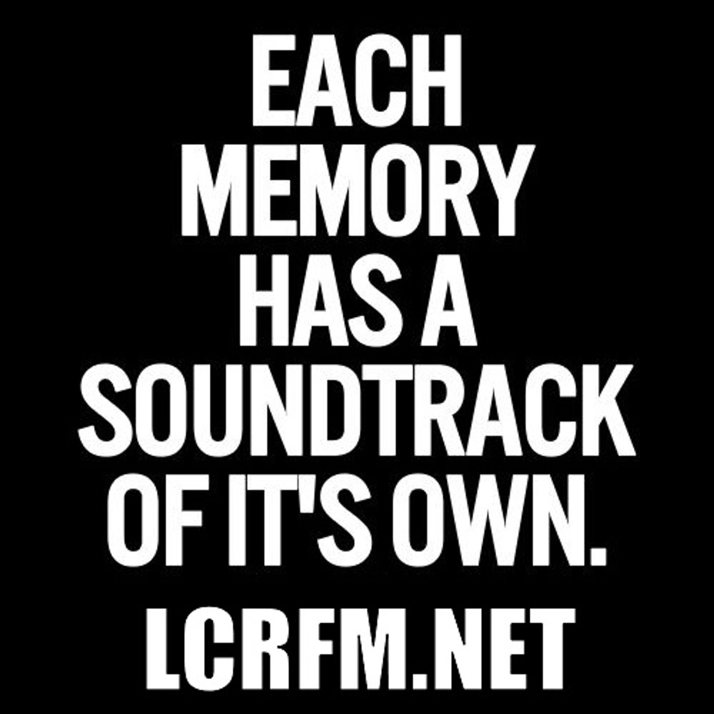 """WITHOUT MUSIC WHERE WOULD WE BE"" on LCRFM The London Calling Radio Show ... LIVE from LONDON"