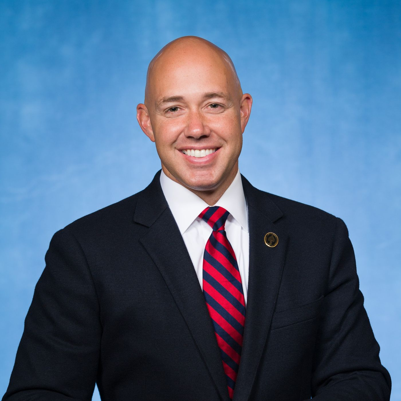 Episode #72 - Florida Congressman Brian Mast