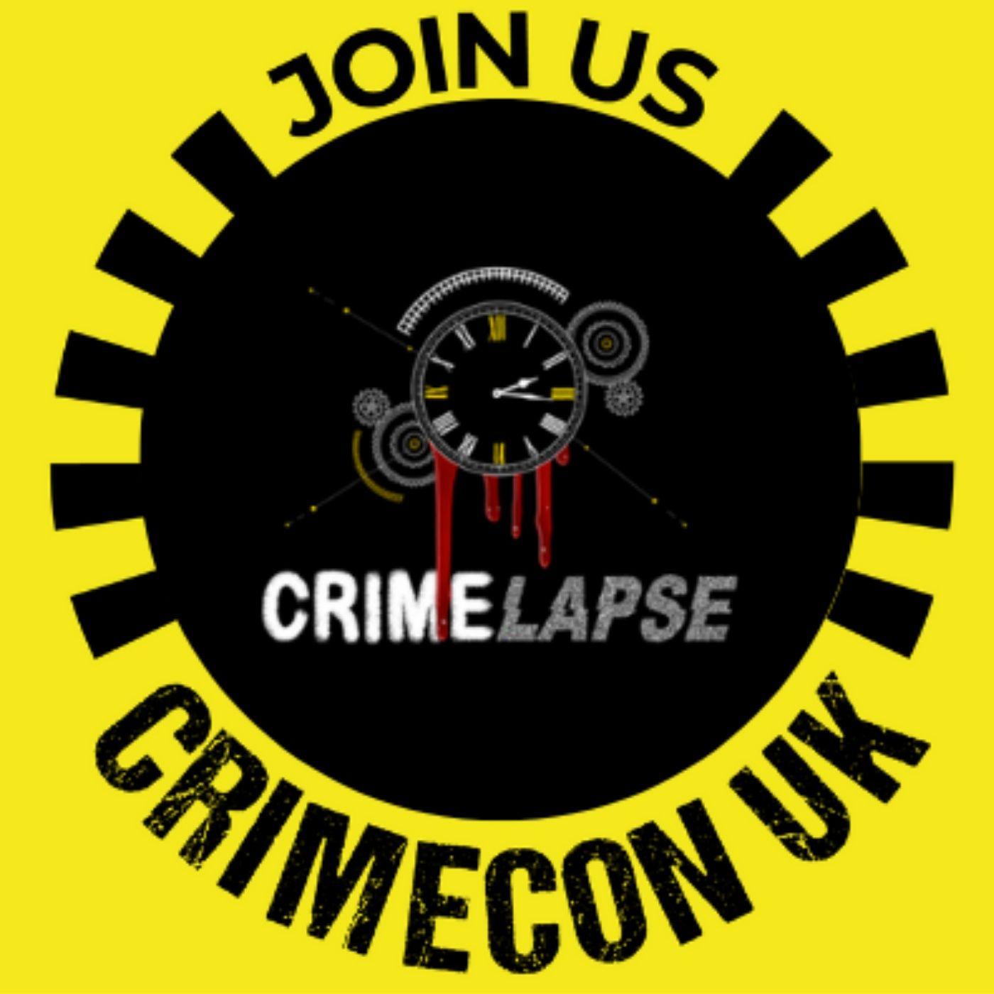 Crime ConVersations: CrimeLapse X Morbidology