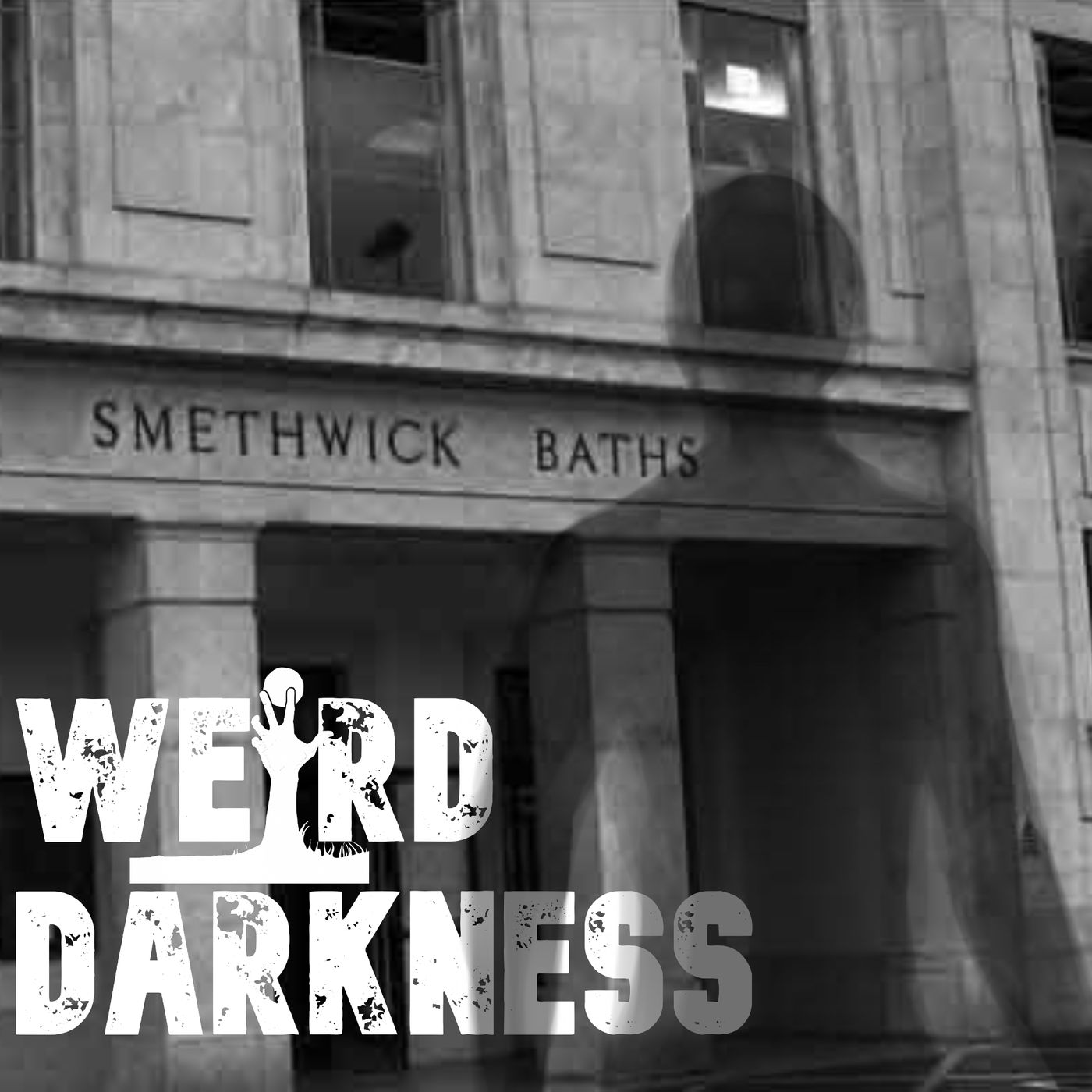 """""""THE HAUNTED SMETHWICK BATHS"""" and More Strange But True Tales! #WeirdDarkness"""