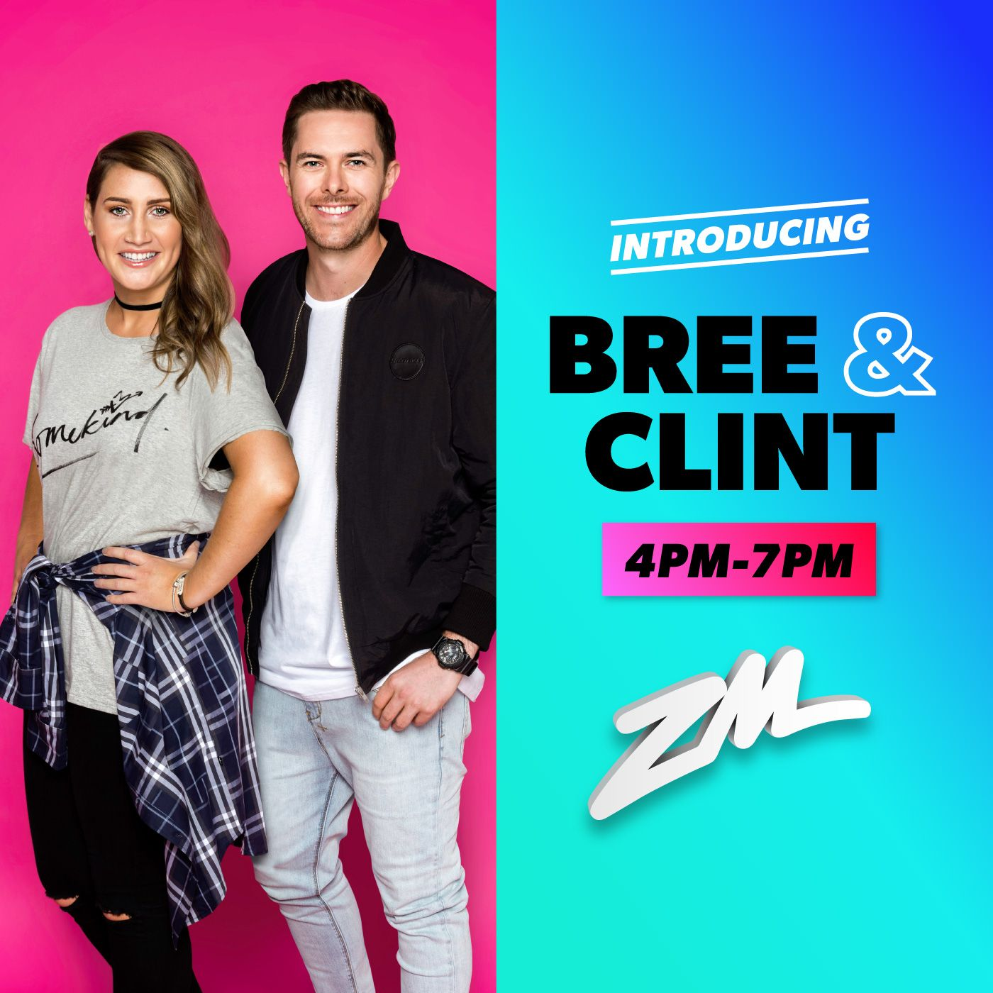 ZM's Bree & Clint Podcast – October 9th 2020