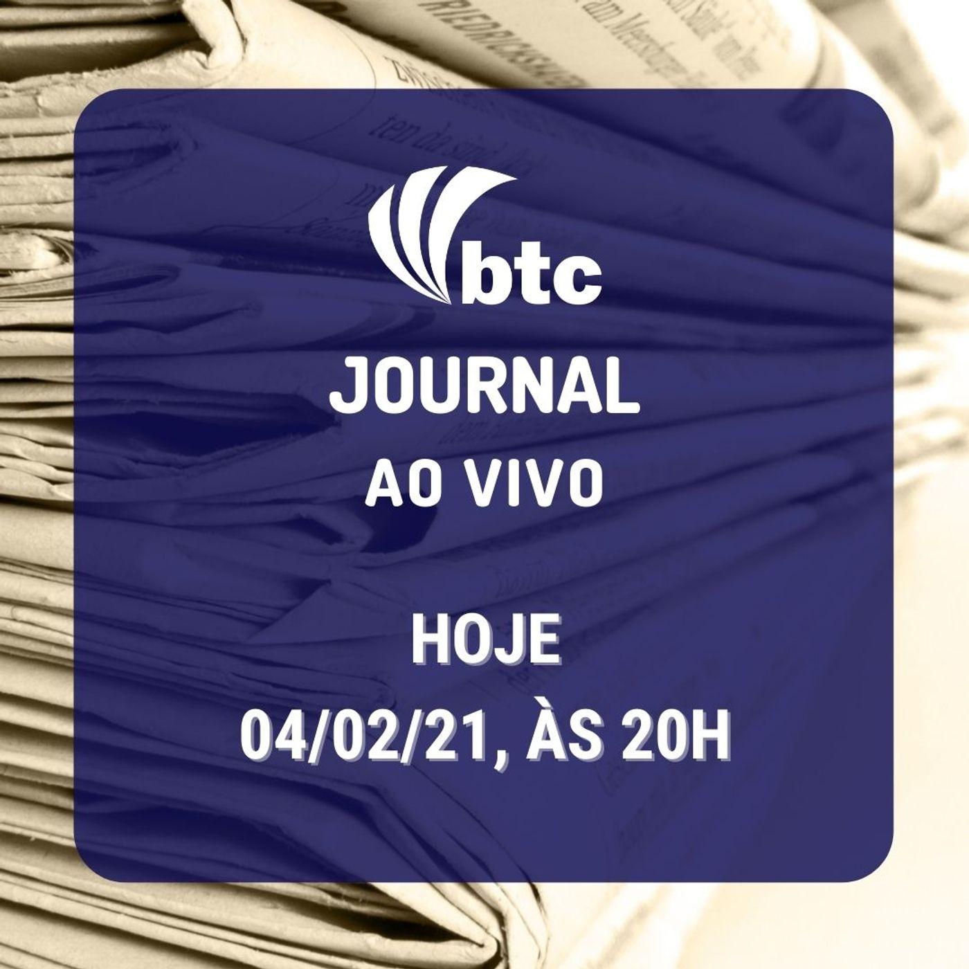 Viveo, Spotify, L'Occitane, Nubank, Livraria Cultura e Jeff Bezos   BTC Journal 04/02/20