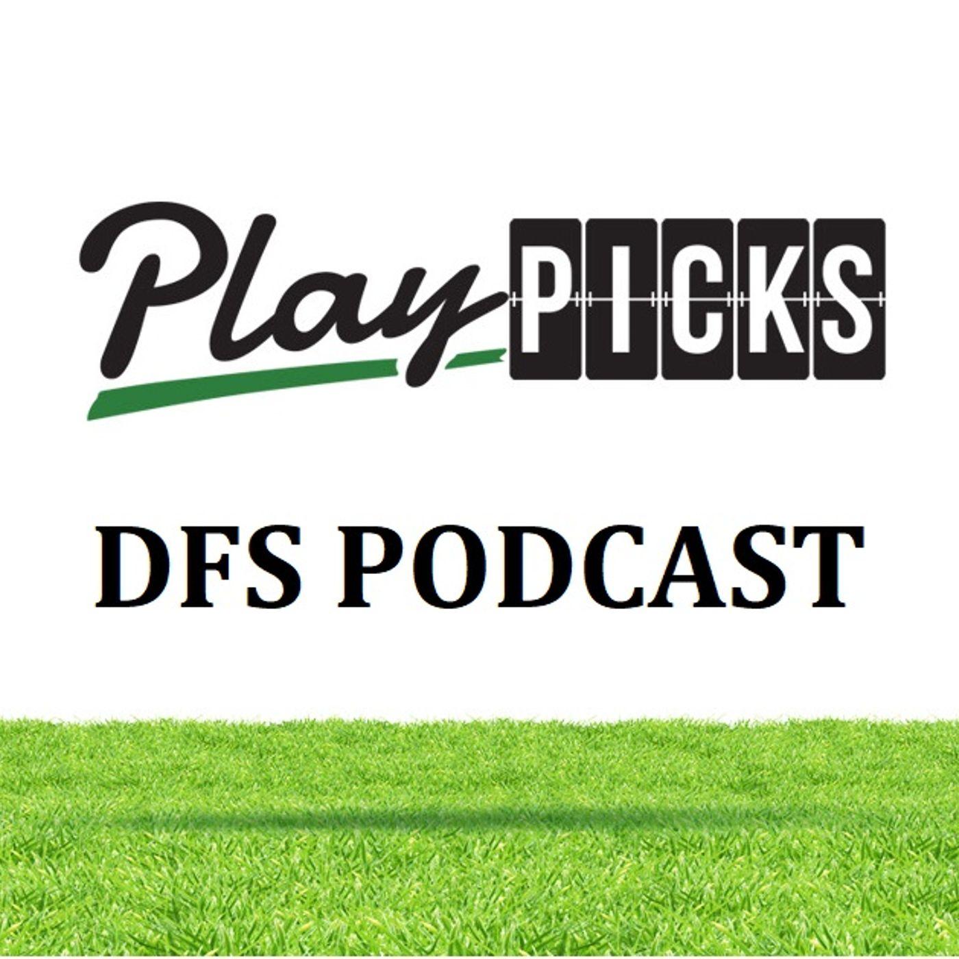 Episode 16: Week 11 DFS Picks, Value Plays & Fades
