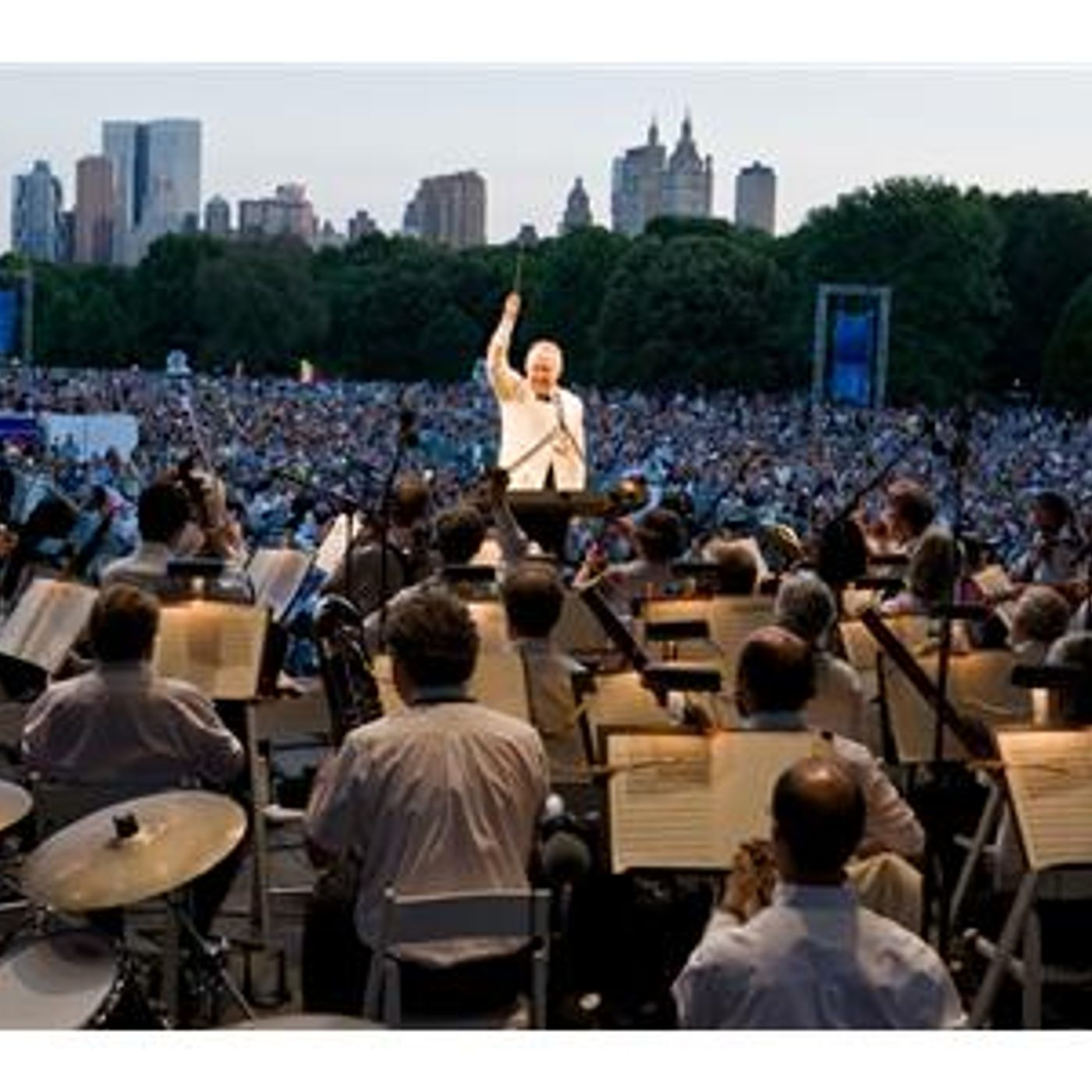 Summer Fun: Concerts in the Parks & Biking in the Heat