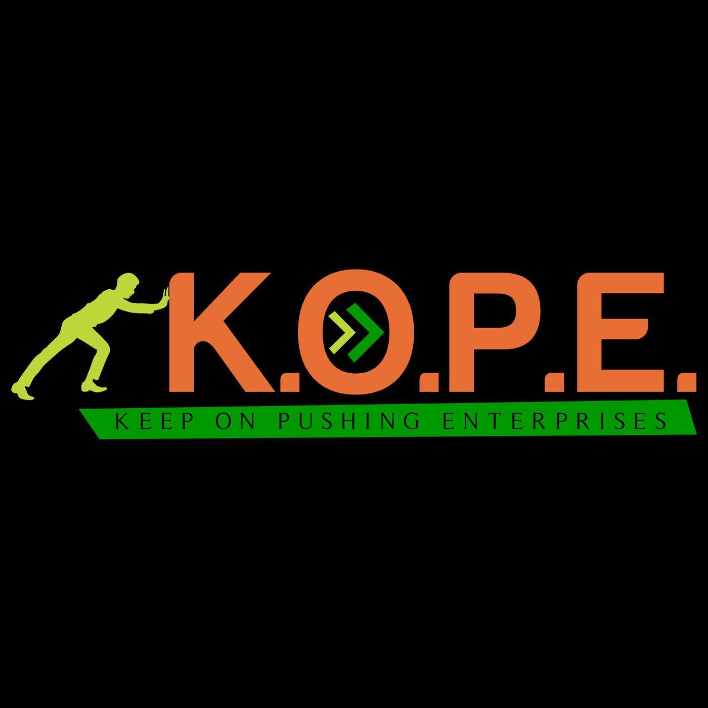No Turning Back - W/ Shelton J (Owner of KOPE- Keep On Pushing Ent)