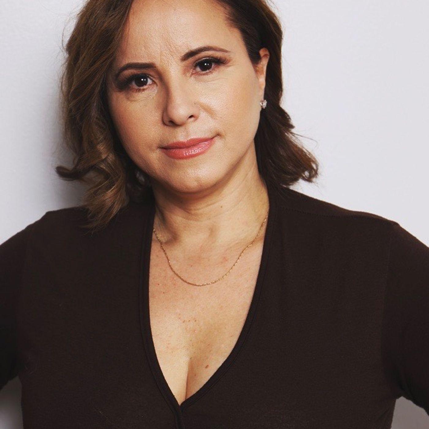 Deeper Than Music interviews actress Ada Luz Pla