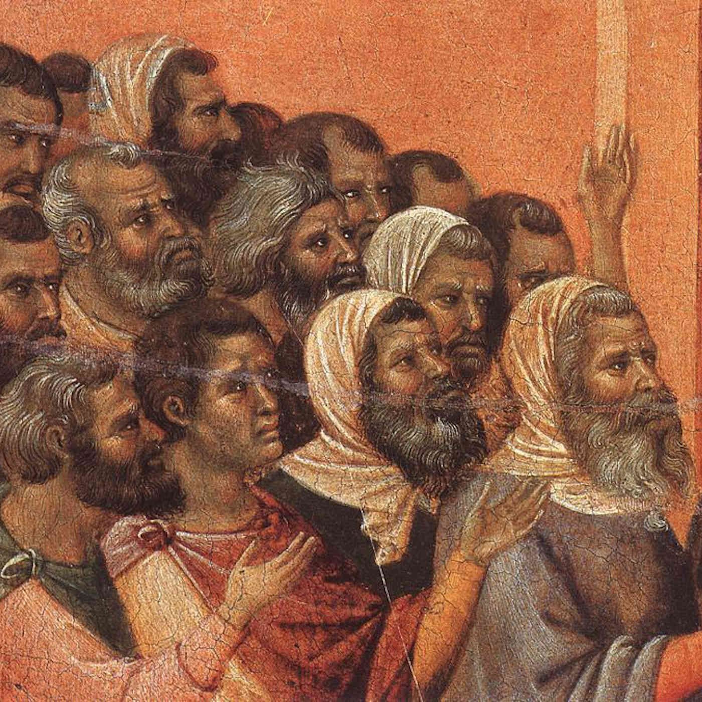 Thursday of the Twenty-Eighth Week in Ordinary Time - Overcoming Plotting