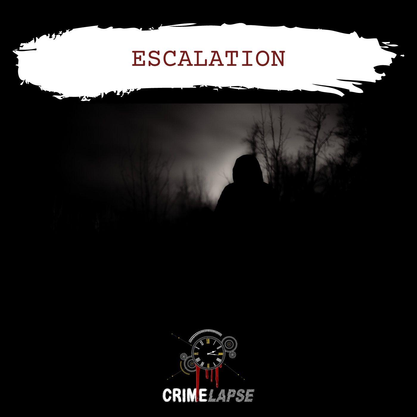 Escalation: Russell Williams