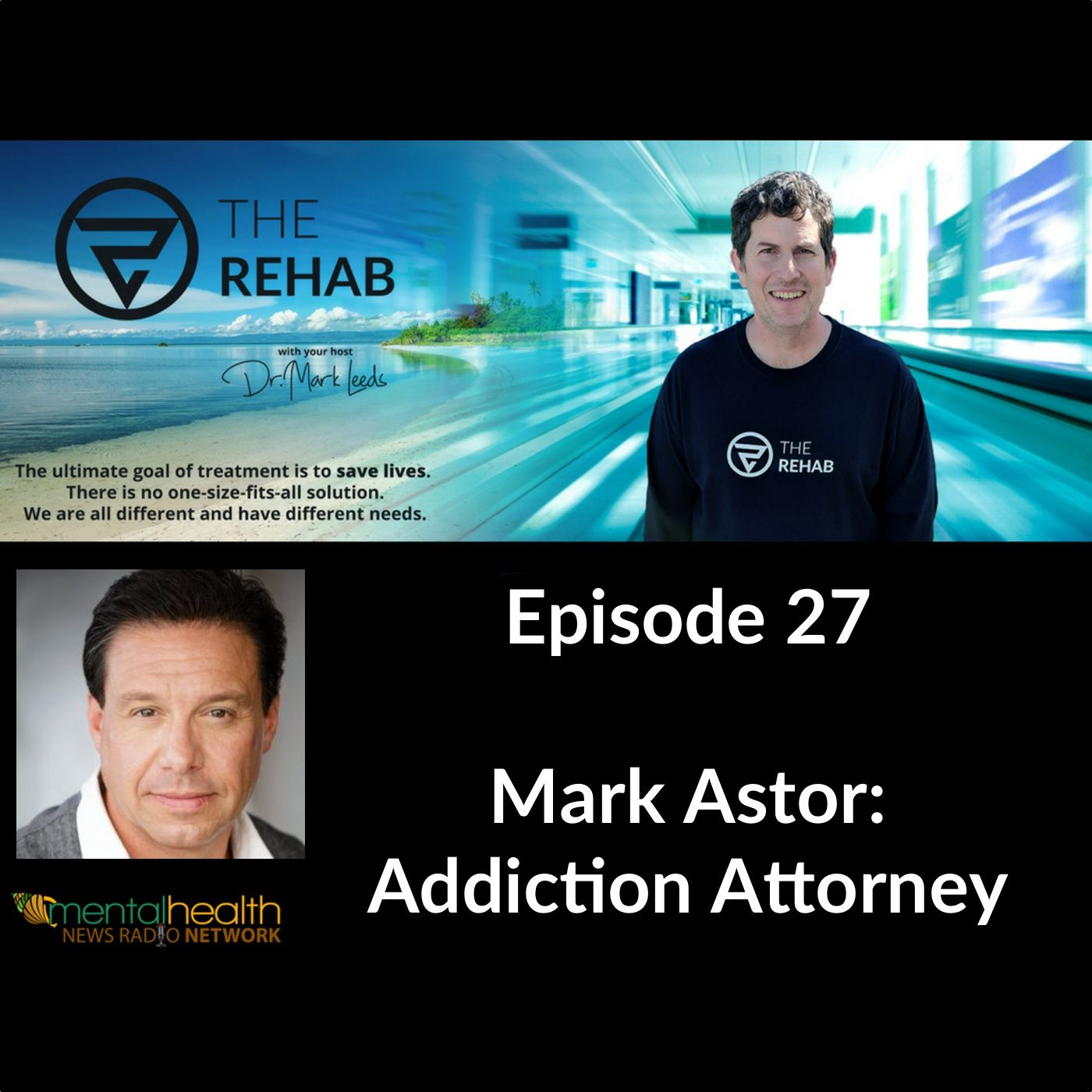 Mark Astor: An Addiction Attorney, Helping Families To Get Help For Addicted Family Members.