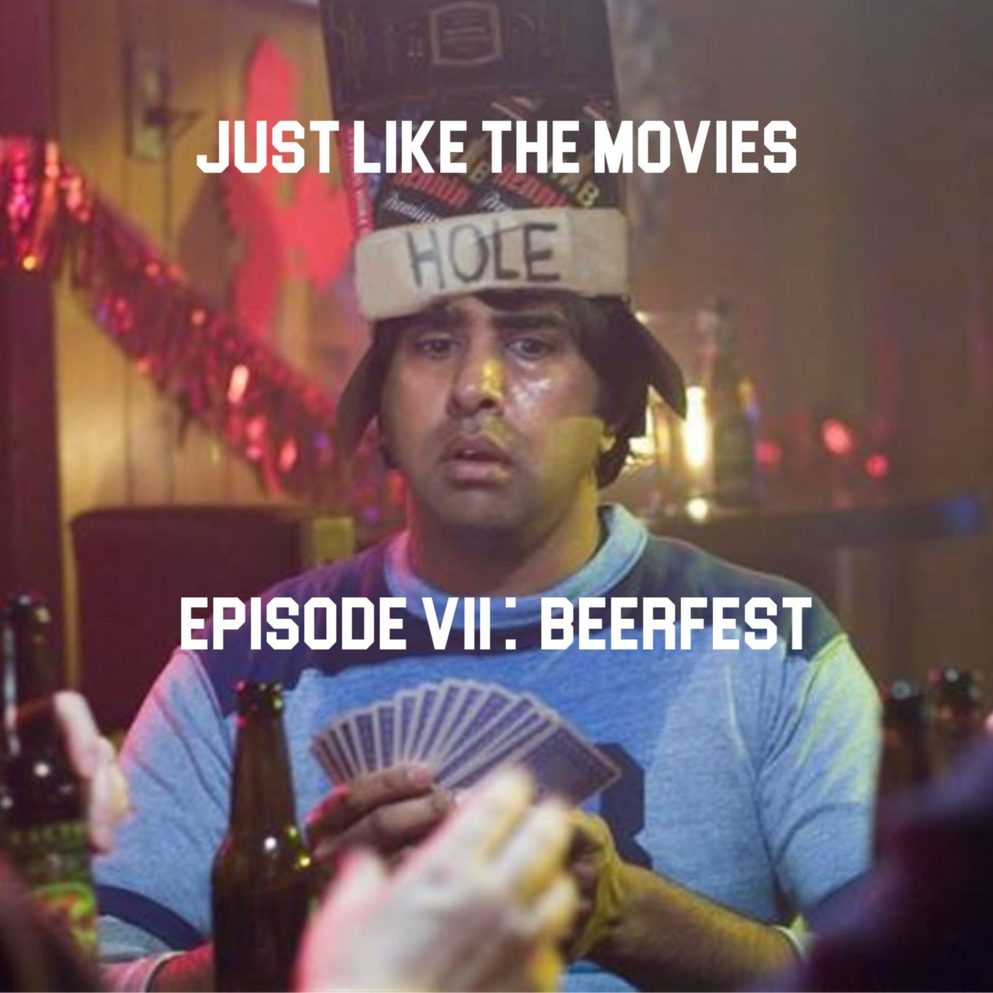 Just Like The Movies: BEERFEST Full Movie Commentary