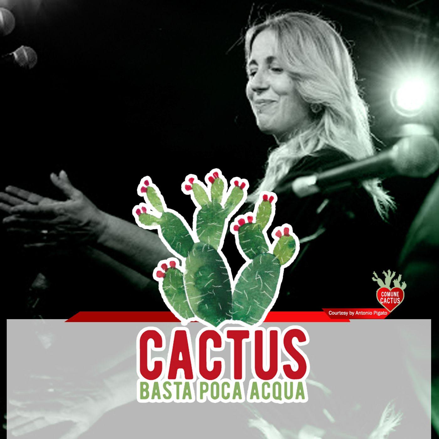 Cactus #23 - Il viaggio della voce - 04/03/2021