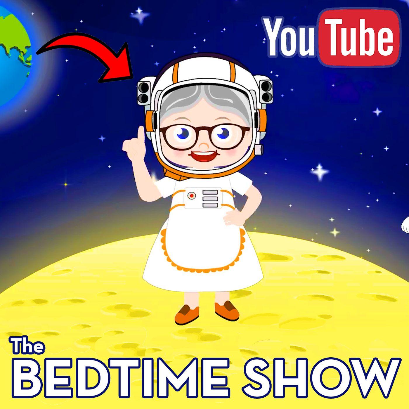 The Bedtime Show - SNEAK PEAK!