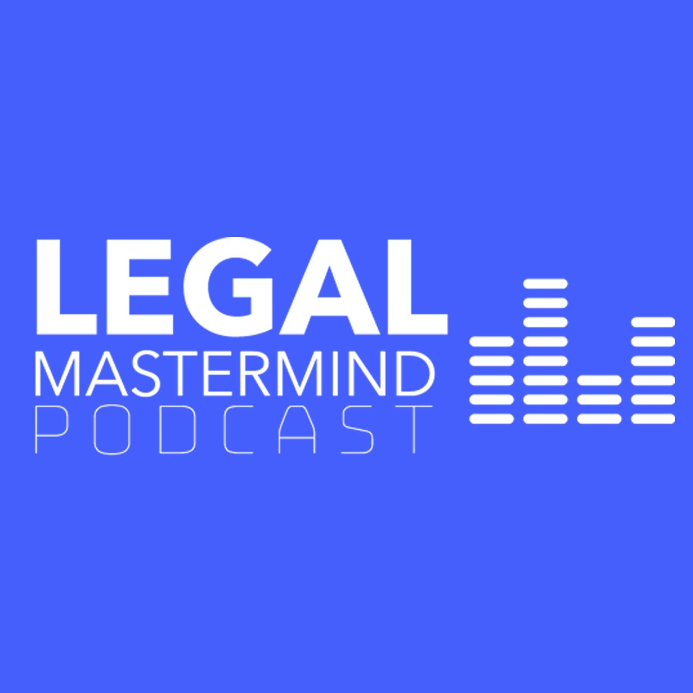 EP 65 - Terri Pepper Gavulic - Benefits to Being in a Law Firm Networking Group to Obtain Referrals and Expert Opinions
