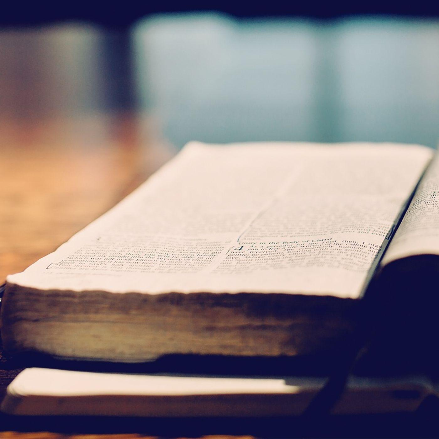 Biblical Studies Part 4