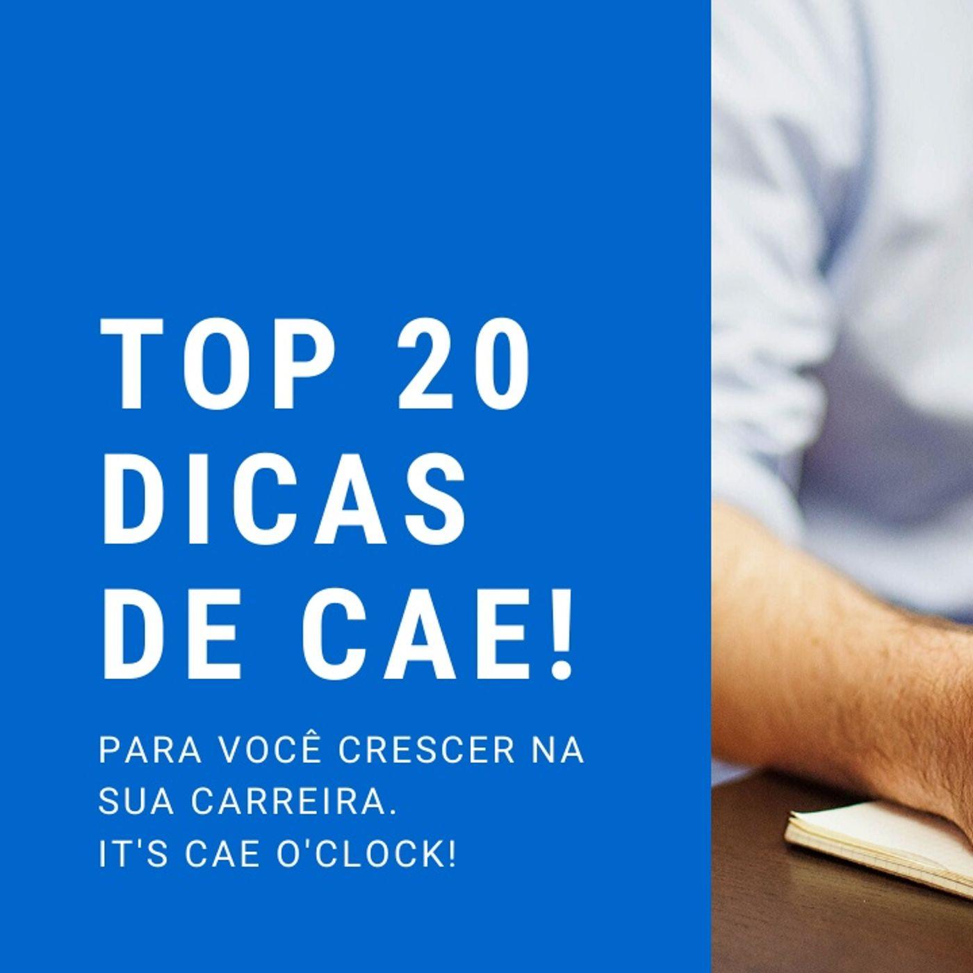 EP02 - Como  iniciar sua carreira na área de CAE? - Alexandre Sampaio